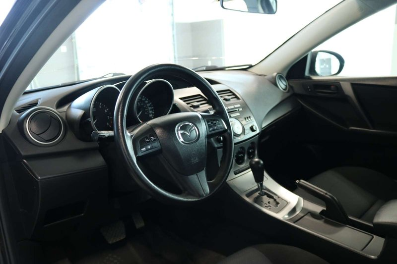 2010 Mazda Mazda3 for sale in Cochrane, Alberta