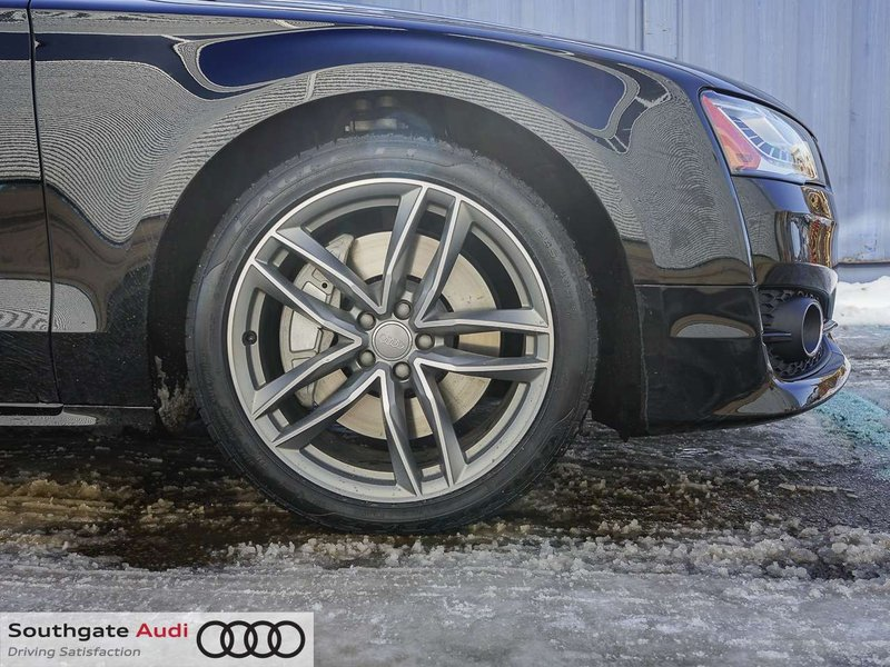 2016 Audi A8 for sale in Edmonton, Alberta