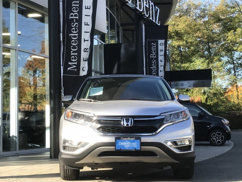 2016 Honda CR-V for sale in Surrey, British Columbia
