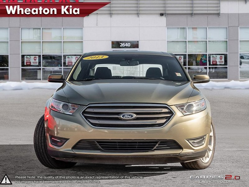 2013 Ford Taurus for sale in Regina, Saskatchewan