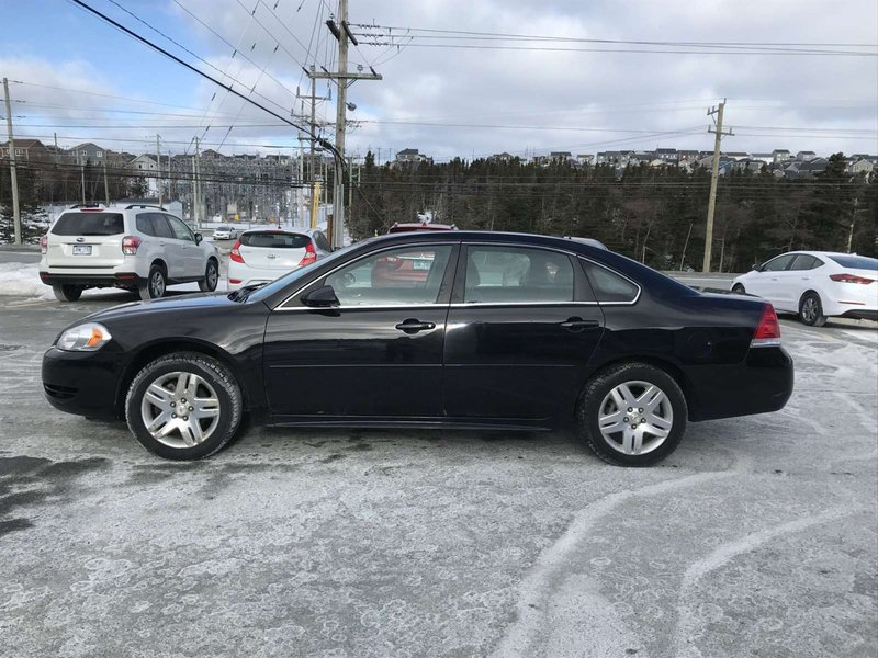 2011 Chevrolet Impala for sale in St. John's, Newfoundland and Labrador