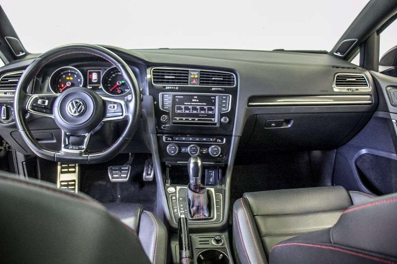 2016 Volkswagen Golf GTI for sale in Saint-Laurent, Quebec
