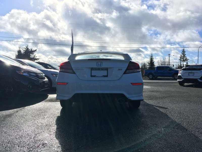2014 Honda Civic Coupe for sale in Campbell River, British Columbia