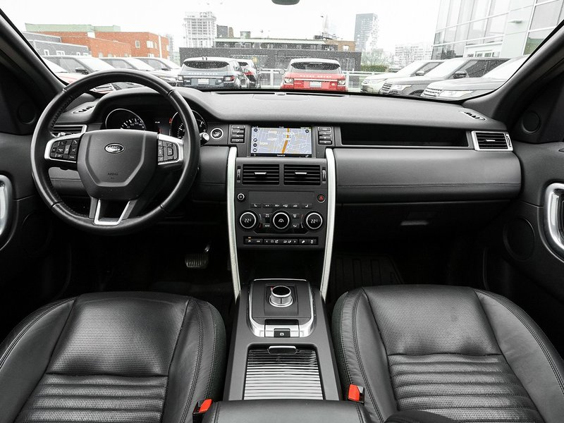 2016 Land Rover Discovery Sport for sale in Toronto, Ontario