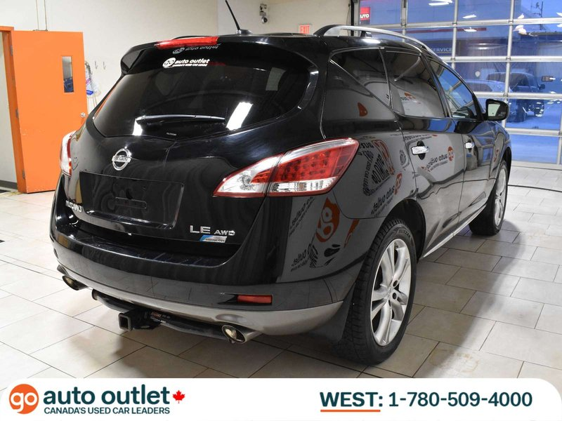 2011 Nissan Murano for sale in Edmonton, Alberta