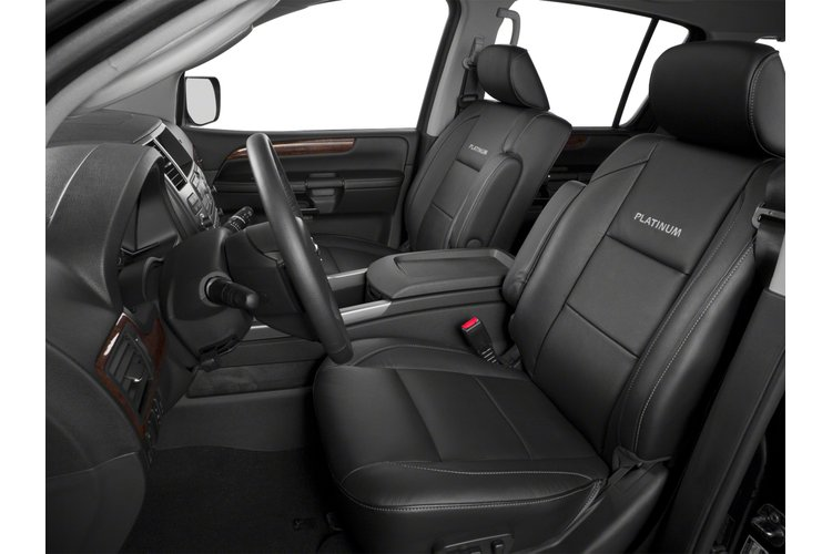 2015 Nissan Armada Platinum Edition for sale in London, Ontario