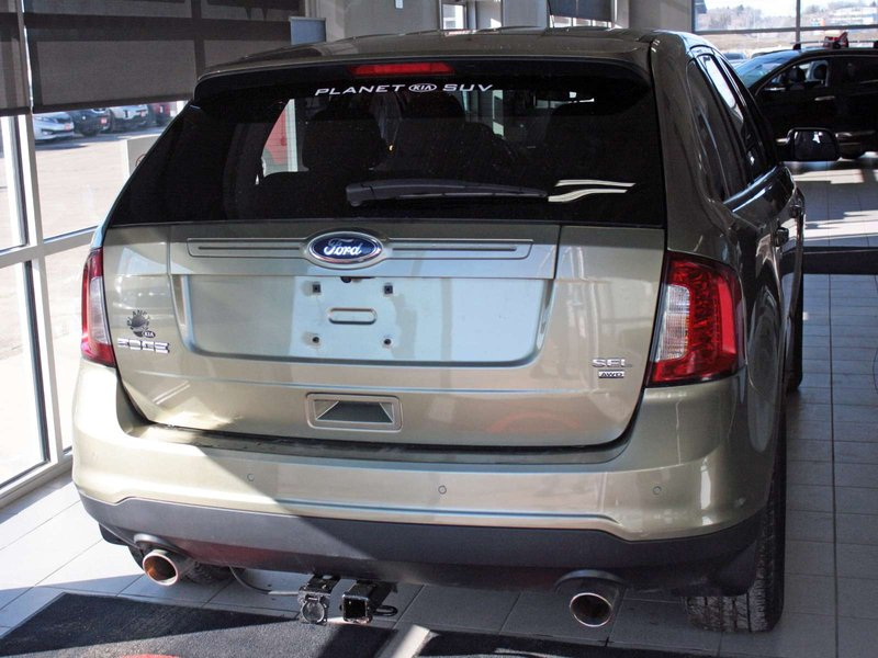 2013 Ford Edge for sale in Brandon, Manitoba