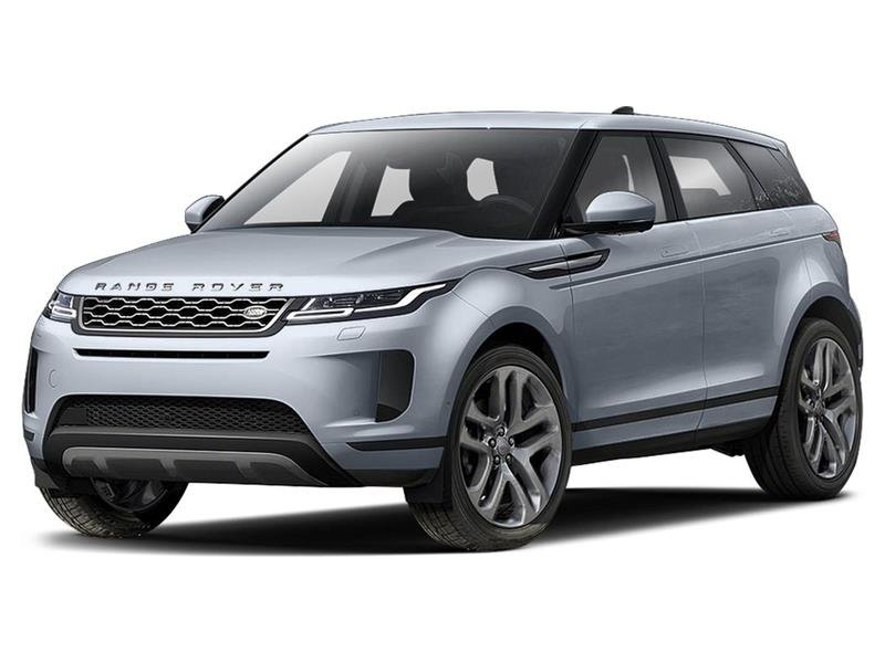 2020 Land Rover Range Rover Evoque for sale in Ottawa, Ontario