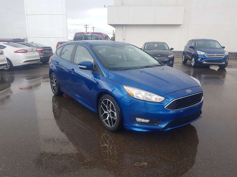 2018 Ford Focus for sale in Cold Lake, Alberta
