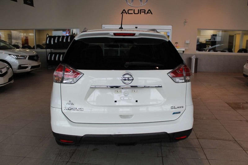 2014 Nissan Rogue for sale in Red Deer, Alberta