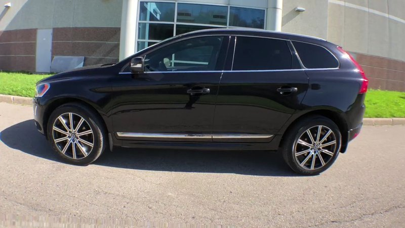 2015 Volvo XC60 for sale in London, Ontario