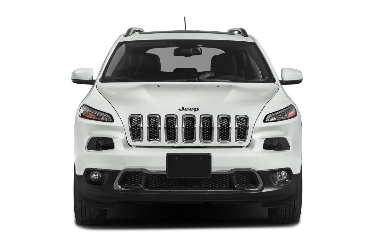 2015 Jeep Cherokee for sale in Toronto, Ontario