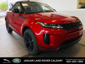 Find Your Next Land Rover Vehicle | Land Rover Calgary