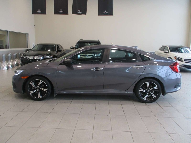 2016 Honda Civic Sedan for sale in Red Deer, Alberta