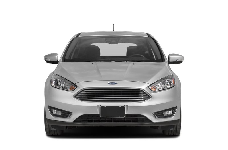 2015 Ford Focus for sale in Dawson Creek, British Columbia