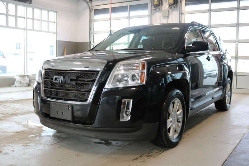 2012 GMC Terrain for sale in Cochrane, Alberta