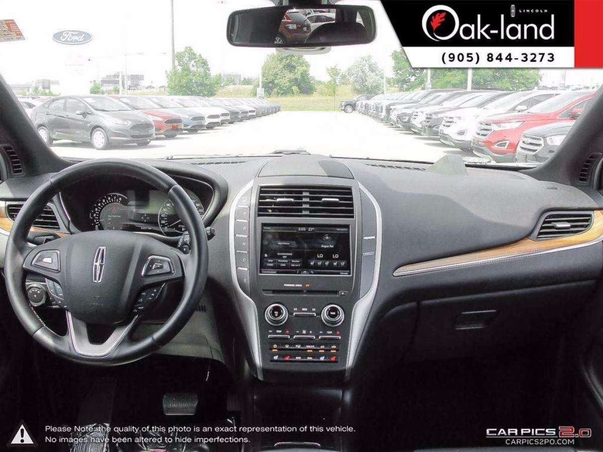 2015 Lincoln MKC for sale in Oakville, Ontario