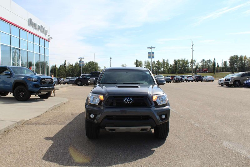 2014 Toyota Tacoma for sale in Drayton Valley, Alberta