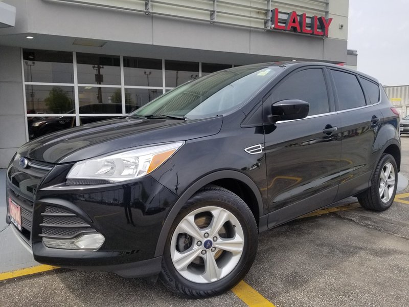 2014 Ford Escape for sale in Chatham, Ontario
