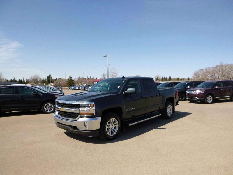 2017 Chevrolet Silverado 1500 for sale in Hague, Saskatchewan