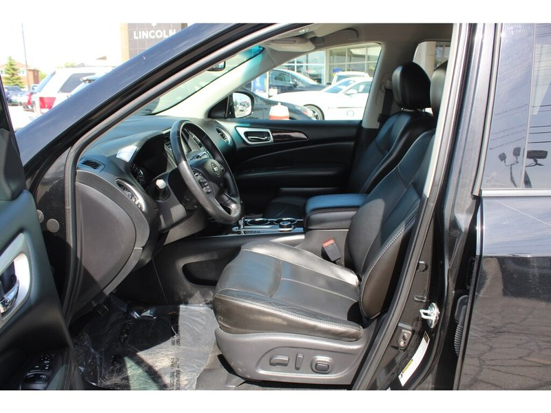 2014 Nissan Pathfinder for sale in Mississauga, Ontario