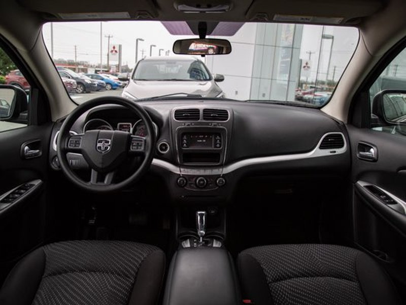2015 Dodge Journey for sale in St. John's, Newfoundland and Labrador