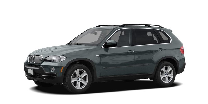2008 BMW X5 for sale in Edmonton, Alberta