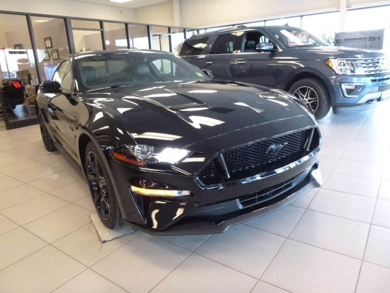 2018 Ford Mustang for sale in North Battleford, Saskatchewan
