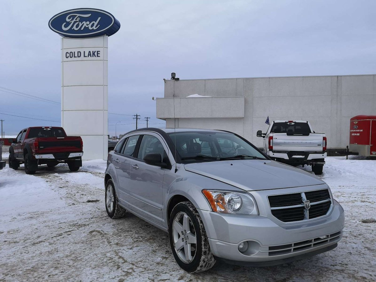 Cold Lake Dodge >> 2007 Dodge Caliber For Sale In Cold Lake