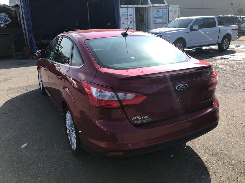 2012 Ford Focus for sale in Abbotsford, British Columbia