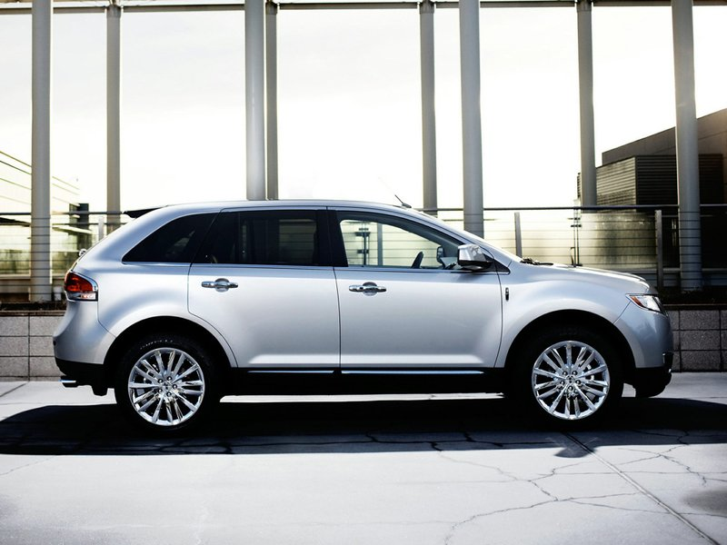 2013 Lincoln MKX à vendre à Windsor, Ontario