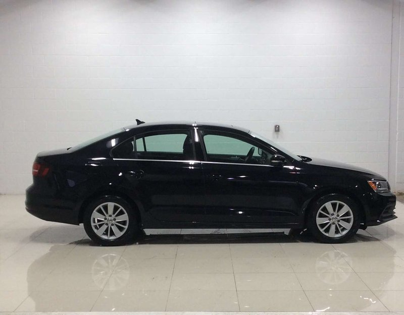 2016 Volkswagen Jetta Sedan for sale in Sault Ste. Marie, Ontario