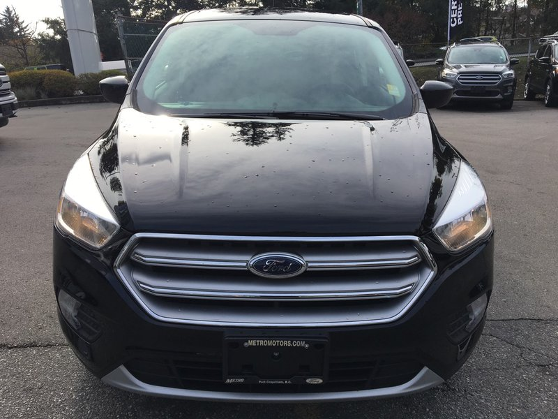 2017 Ford Escape for sale in Port Coquitlam, British Columbia