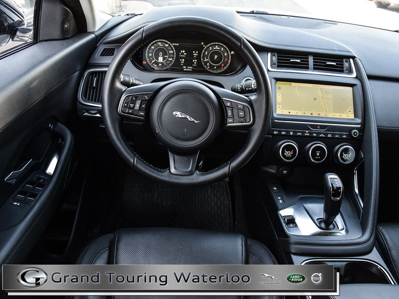 2018 Jaguar E-PACE for sale in Waterloo, Ontario