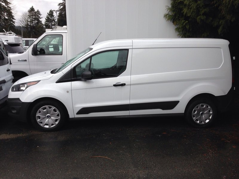 2018 Ford Transit Connect Van for sale in Port Coquitlam, British Columbia