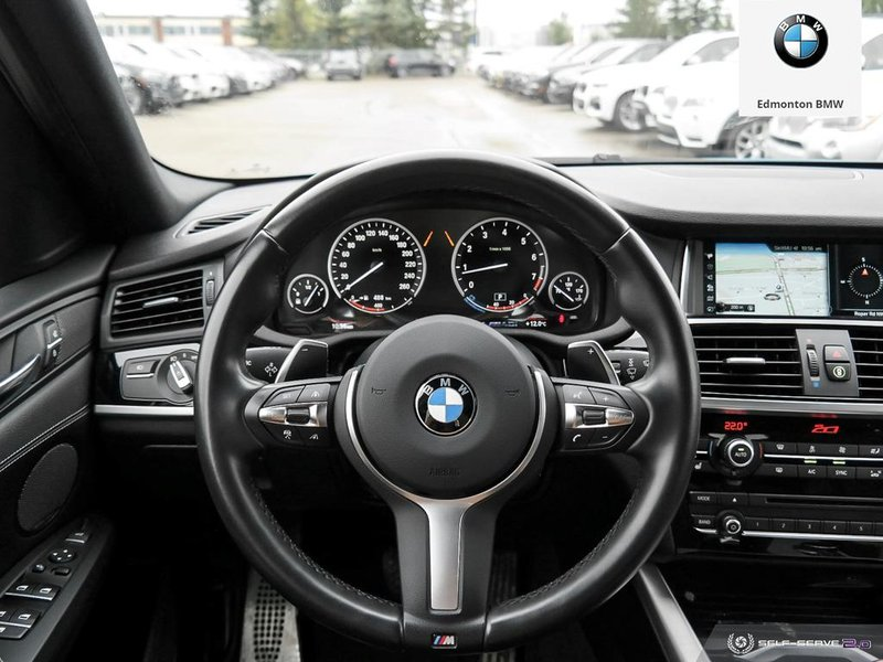 2017 BMW X4 for sale in Edmonton, Alberta