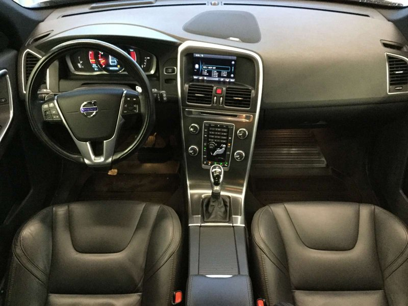 2015 Volvo XC60 for sale in Edmonton, Alberta