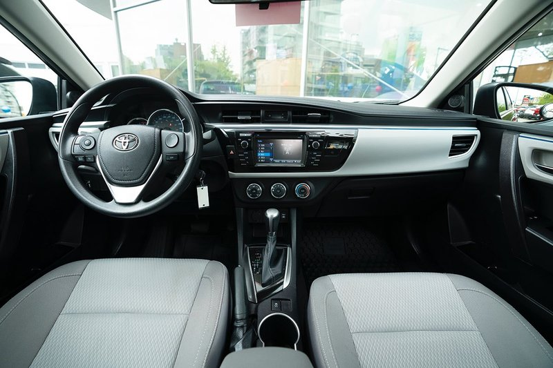 2014 Toyota Corolla for sale in Vancouver, British Columbia