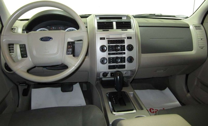 2009 Ford Escape for sale in Winnipeg, Manitoba
