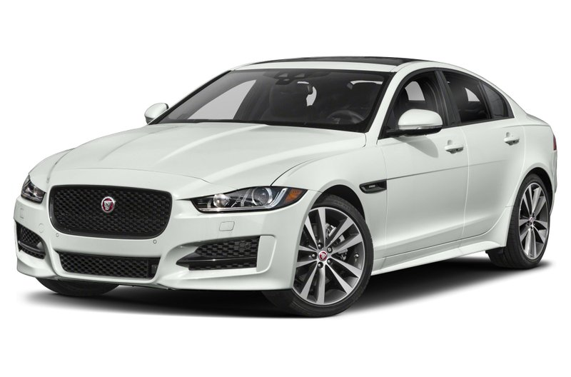 2017 Jaguar XE for sale in Victoria, British Columbia