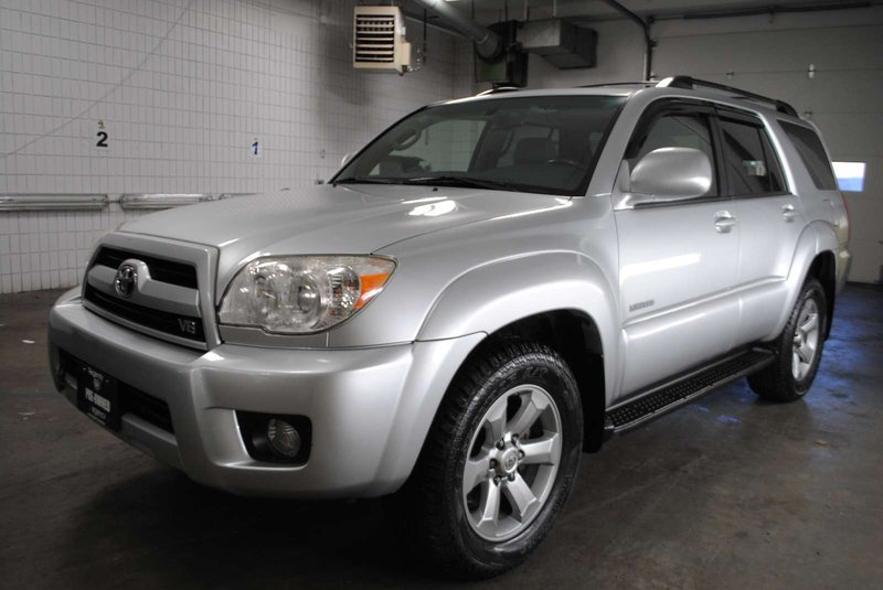 2007 Toyota 4Runner for sale in Coquitlam, British Columbia