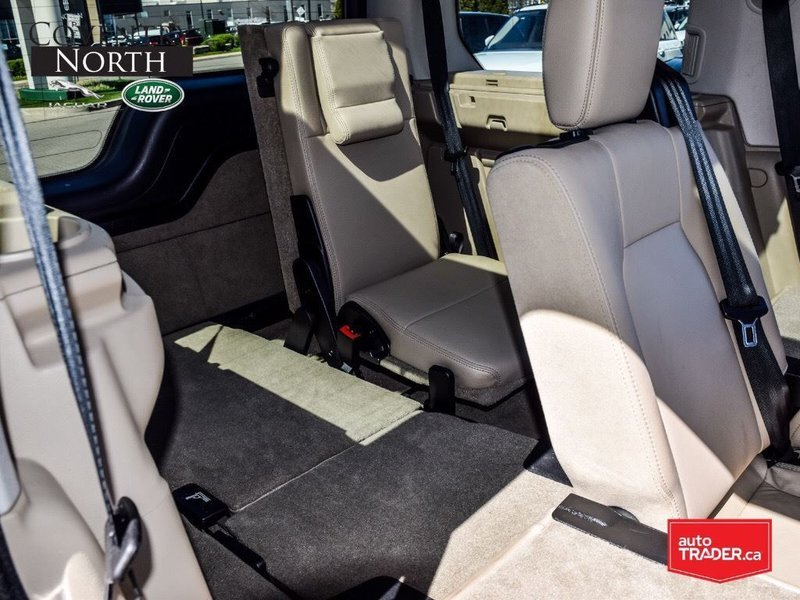 2015 Land Rover LR4 for sale in Woodbridge, Ontario