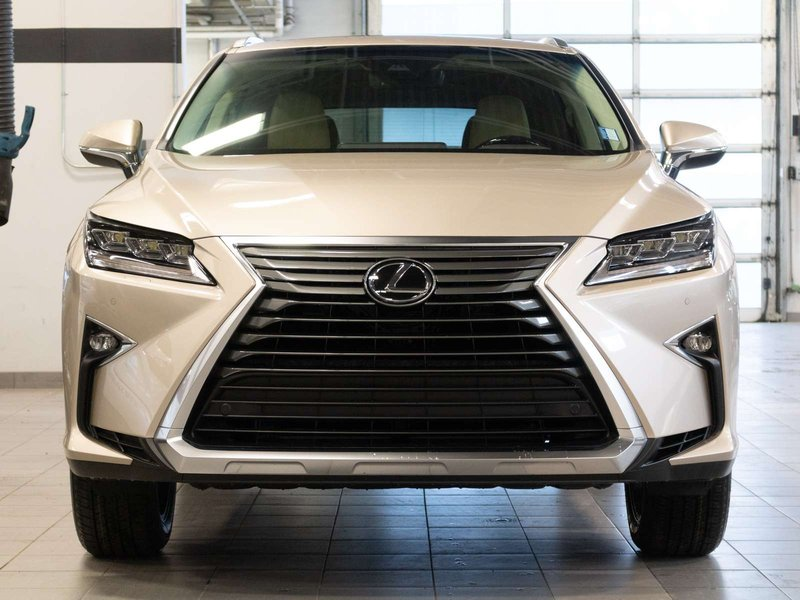 2019 Lexus RX for sale in Kelowna, British Columbia