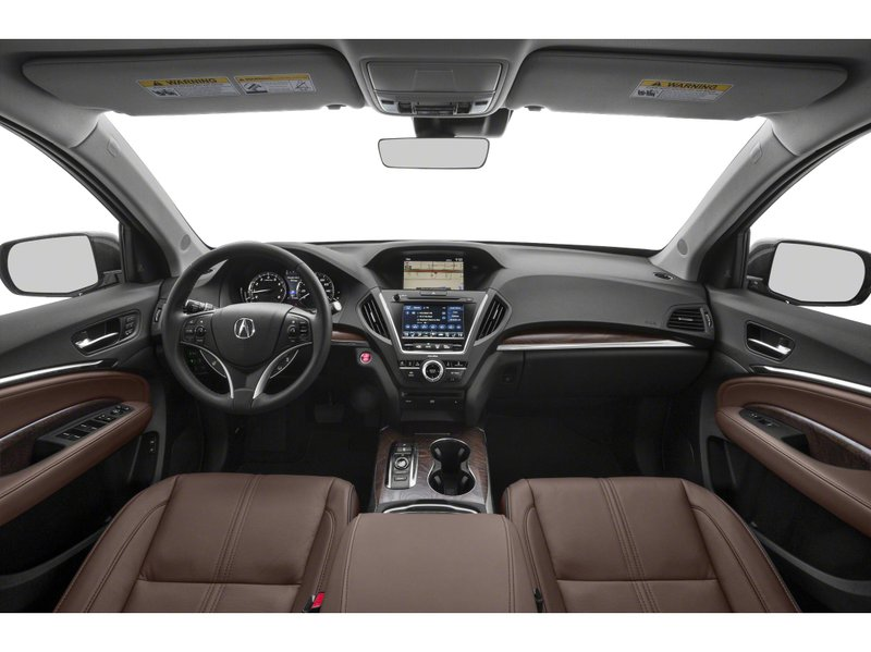 2019 Acura MDX for sale in Calgary, Alberta