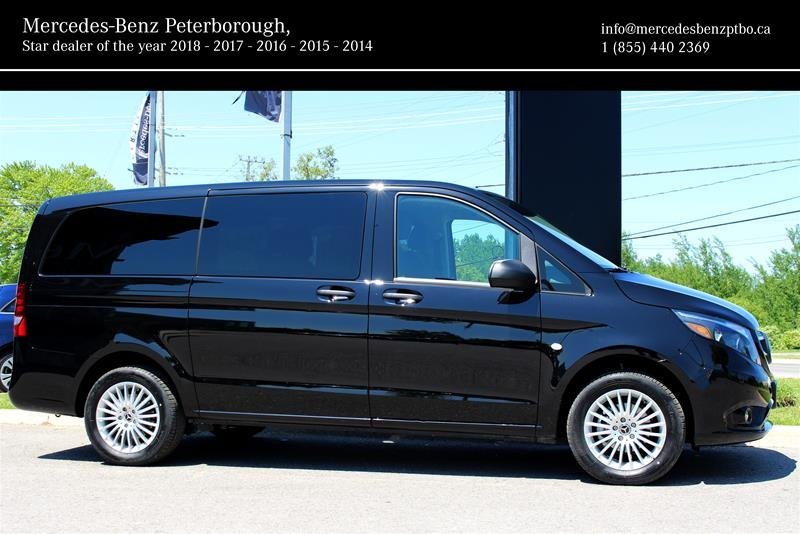 2018 Mercedes-Benz Metris Passenger Van for sale in Peterborough, Ontario