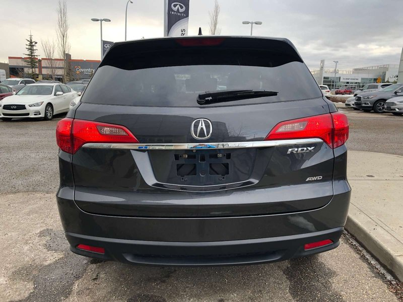 2015 Acura RDX for sale in Edmonton, Alberta