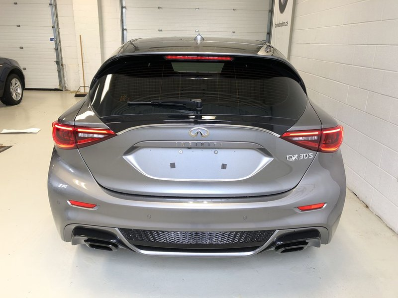 2017 Infiniti QX30 for sale in London, Ontario