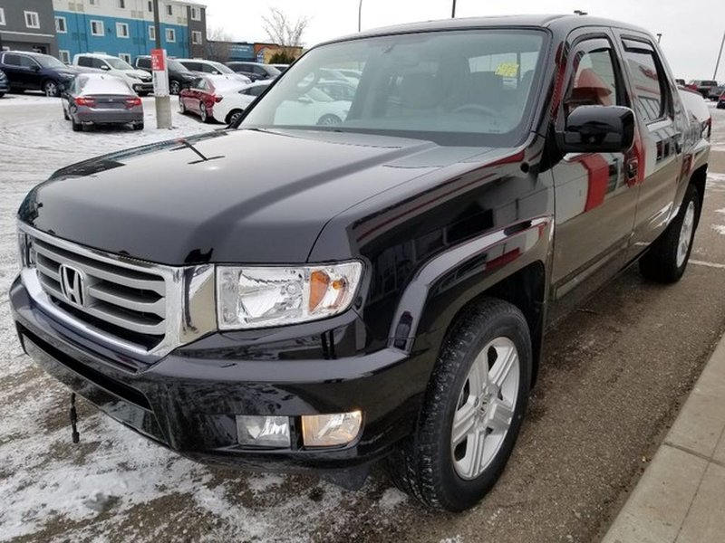 2014 Honda Ridgeline for sale in Medicine Hat, Alberta