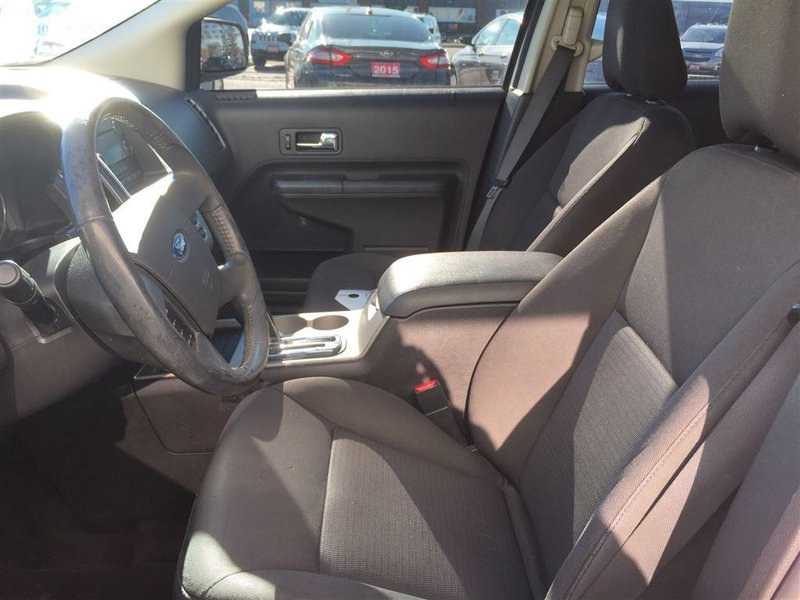 2008 Ford Edge for sale in Tilbury, Ontario