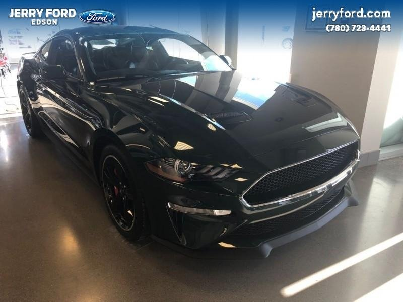 2019 Ford Mustang for sale in Edson, Alberta